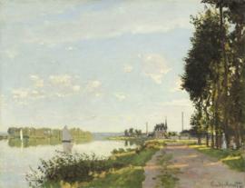 Monet, Argenteuil 2