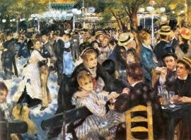 Renoir, Moulin de la Galette