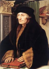 Holbein, Erasmus