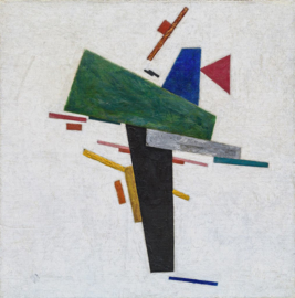 Malevich, Untitled
