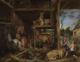 Rubens, De verloren zoon