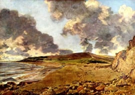 Constable, Weymouth Bay