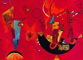 Kandinsky, Mit und gegen