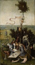 Bosch, Het narrenschip