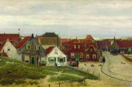 Mesdag, Dorp Scheveningen