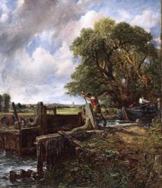 Constable, De sluis