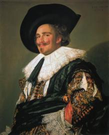 Hals, De lachende cavalier