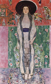 Klimt, Adele Bloch-Bauer 2