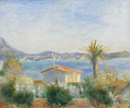 Renoir, Tamaris in Frankrijk