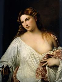 Titiaan, Flora