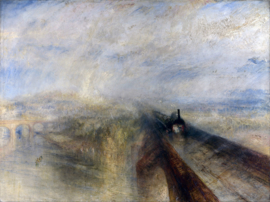 Turner, Rain, steam and speed- the Great Western Railway