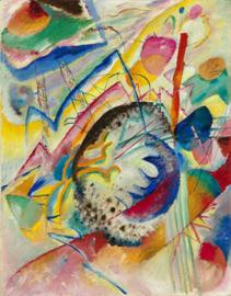 Kandinsky, Grote studie