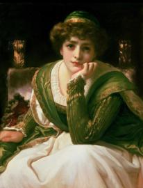 Leighton, Desdemona