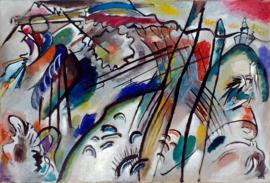 Kandinsky, Improvisatie 28