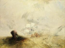 Turner, Walvisvaarders