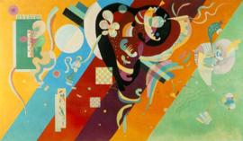 Kandinsky, Compositie IX