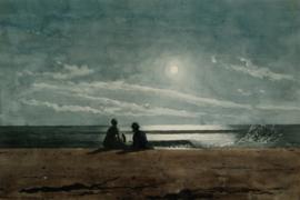 Homer, Maanlicht