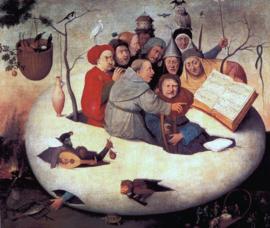 Bosch, Het concert in het ei