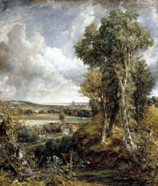 Constable, Dedham Vale