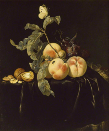 Van Aelst, Stilleven met fruit 3