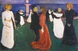 Munch, De levensdans