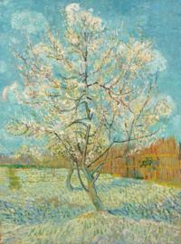 Van Gogh, De roze perzikboom