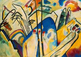 Kandinsky, Compositie IV