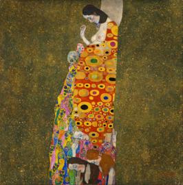 Klimt, Hope 2