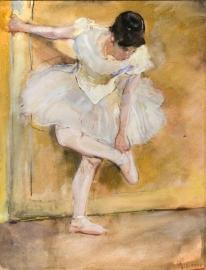 Breitner, Ballerina