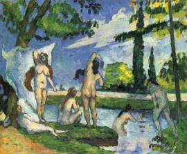 Cézanne, Baders 2