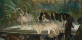 Degas, Ballet in de Parijse Opera
