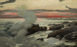 Homer, West Point, Prout's Neck
