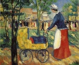 Malevich, Boulevard