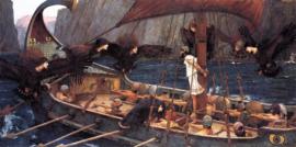 Waterhouse, Ulysses en de sirenen