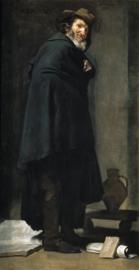 Velázquez, Menippos