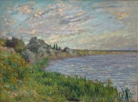Monet, De Seine bij Vetheuil