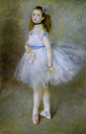 Renoir, De danseres