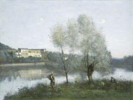 Corot, Ville d'Avray