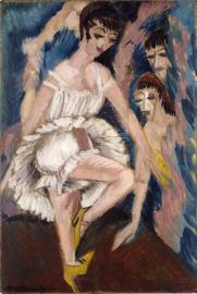 Kirchner, Danseres