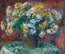 Renoir, Chrysanten