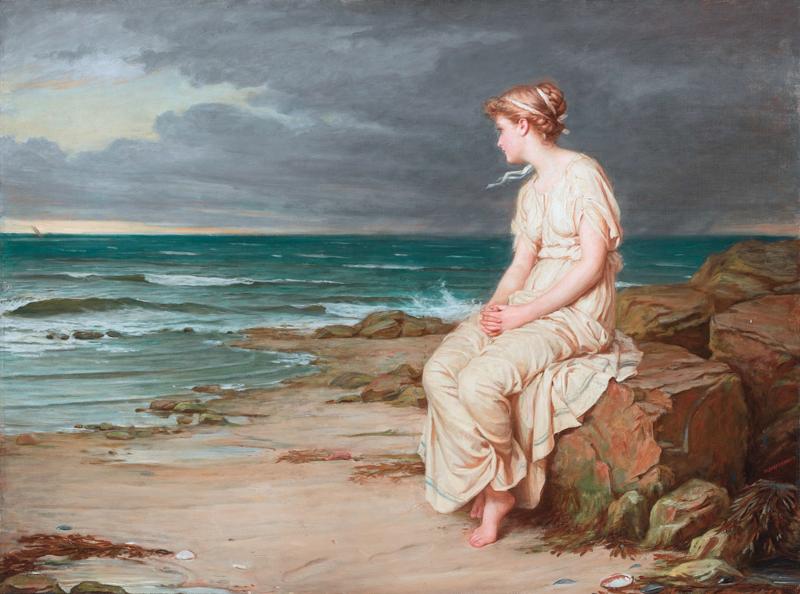 Waterhouse, Miranda