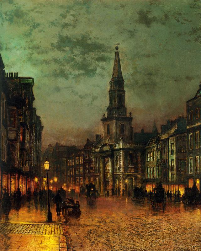 Grimshaw, Blackman Street, Londen