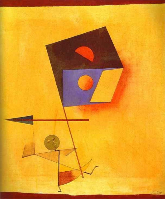 Klee, Conqueror