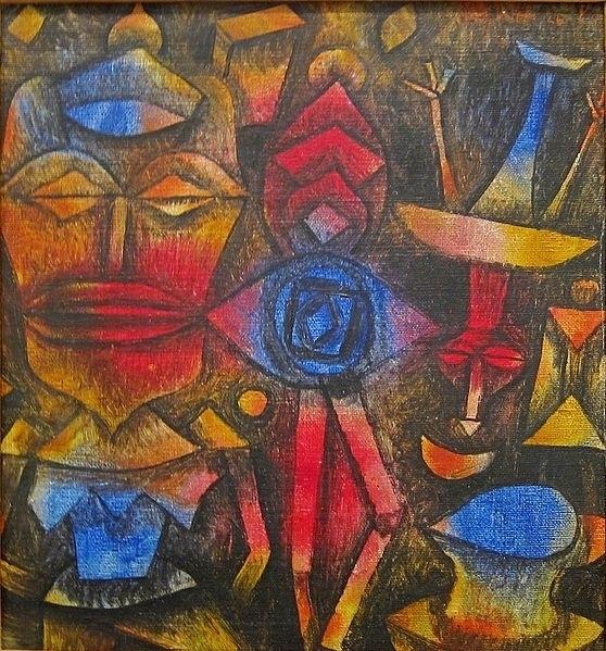 Klee, Collectie beeldjes