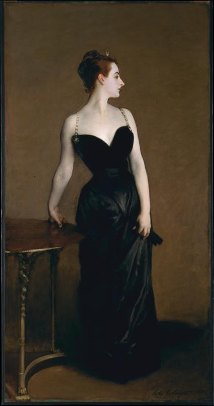 Sargent, Madame X