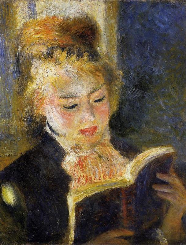 Renoir, De lezeres
