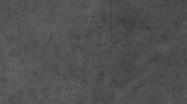 Steel Aanrechtblad 250 cm