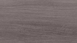 Eiken Rookzilver Achterwand 56 x 260 cm