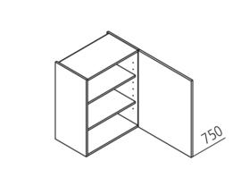 30 CM Bovenkast Rechts - Florenz