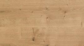 Chalet Eiken Achterwand 56 x 260 cm